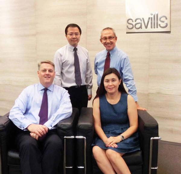 Savills Singapore